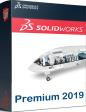 SolidWorks Premium 2019 with SP4