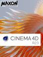 Maxon CINEMA 4D Studio R23.008 with Content Packs
