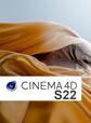 Maxon CINEMA 4D Studio S22.116 with Content Packs