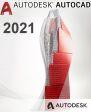 Autodesk AutoCAD 2021.1 64Bit