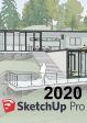 SketchUp Pro 2020 v20.2.172 64Bit