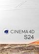 Maxon CINEMA 4D Studio S24.035 with Content Packs