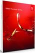 Adobe Acrobat XI Pro 11.0.11