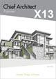 Chief Architect Premier X13 v23.1.0.38 Including Content Libraries 64Bit