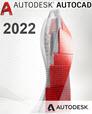 Autodesk AutoCAD 2022.1 64Bit