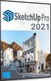 SketchUp Pro 2021 v21.1.332 64Bit